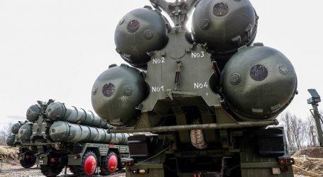 Ruská armáda dostala ďalšiu dodávku systému S‑400