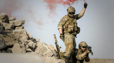 Minister obrany USA: Americké jednotky sa zo Sýrie presunú do západného Iraku