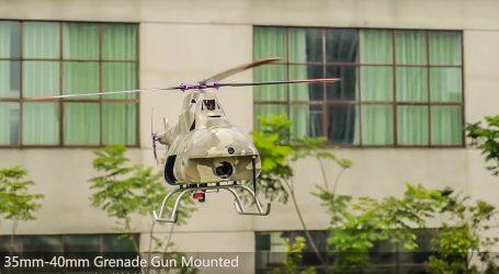 Čína začala s exportom dronov, ktoré dokážu zabíjať aj bez ľudskej pomoci
