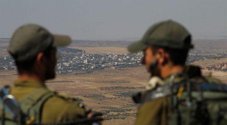Izrael zachytil rakety vystrelené zo Sýrie