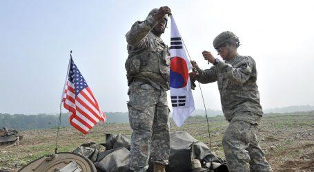 USA a Južná Kórea sa nevedia dohodnúť na financovaní amerických vojakov v Kórei