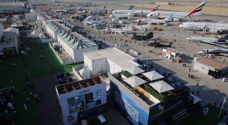 V Dubaji otvorili AirShow 2019