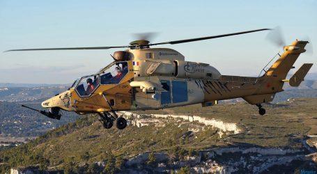 Pri zrážke vrtuľníkov zahynulo 13 francúzskych vojakov