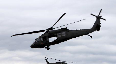 V Prešove už majú kompletnú letku vrtuľníkov Black Hawk
