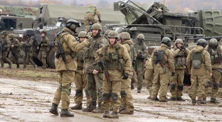 Migranti v slovenskej armáde? Vládni analytici o tom uvažujú