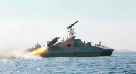 Južná Kórea vypálila strely, ktoré takmer trafili severokórejskú loď