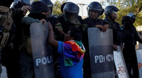 Pri násilných konfliktoch v Bolívii zahynuli najmenej traja ľudia