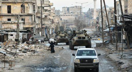 Pri bombovom útok v Sýrii  zahynulo 13 ľudí