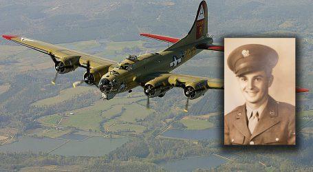 Pozostatky amerického pilota z druhej svetovej vojny sa vrátili domov po 75 rokoch