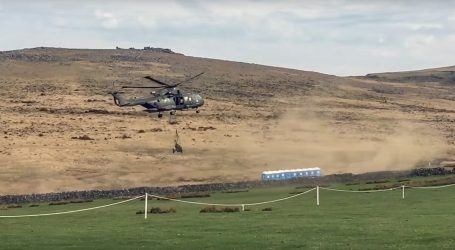 VIDEO: Aj majster pilot sa občas utne
