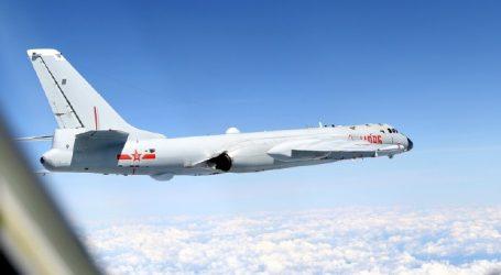 Čínske lietadlo skúšalo pozornosť juhokórejskej protivzdušnej obrany