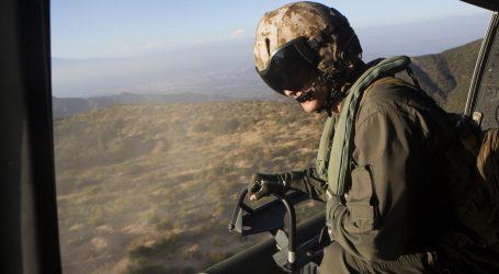 V Sýrii USA nechajú 600 vojakov proti Islamskému štátu