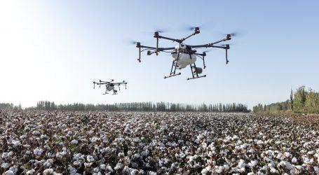 Drony v okolí jedného kilometra má sledovať mobilná aplikácia