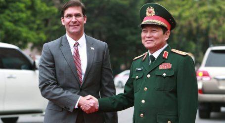 USA podpichujú Čínu v spornom Juhočínskom mori