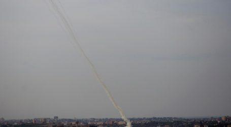 Vojna na blízkom východe pokračuje, Izrael opätuje paľbu