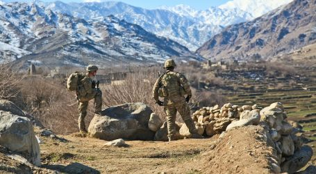 Taliban po troch rokoch prepustil rukojemníkov z USA a Austrálie
