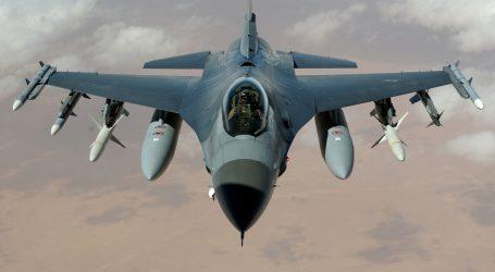 Grécko modernizuje stíhačky F‑16