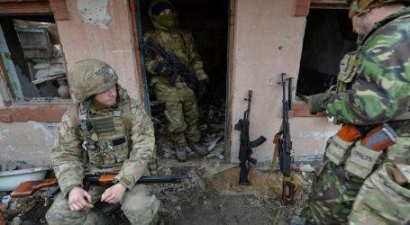 Kyjev a proruskí separatisti z Donbasu si vymenia väzňov