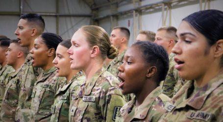 Do elitných špeciálnych jednotiek možno vstúpia prvé ženy