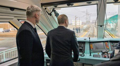 Ukrajina vyšetruje aj Putina pre nelegálne prekročenie hranice