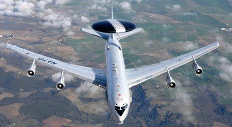Boeing dostal od NATO zákazku za miliardu. Zmodernizuje prieskumné lietadlá AWACS