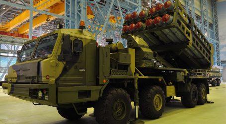 Rusko pred koncom roka ohlasuje raketové zbrojenie