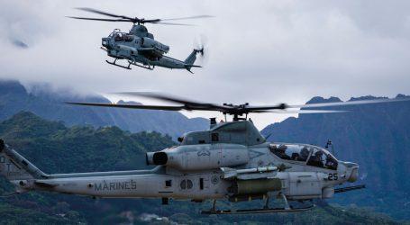 Česi podpísali dohodu o nákupe 12 vojenských vrtuľníkov Bell