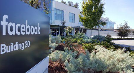 Facebook má problém. Stratil citlivé údaje o 29 000 zamestnancoch