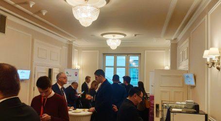 Blockchain zmení verejný život, zhodli sa experti v Bratislave