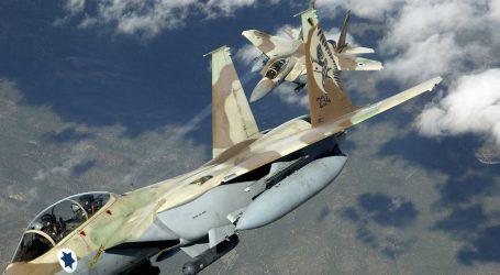 V Izraeli opäť lietali rakety. Armáda letecky útočila v Gaze