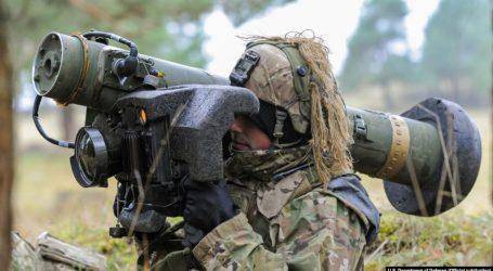 Ukrajina dostala od Američanov protitankové strely
