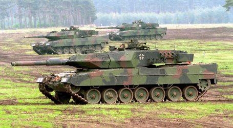 Nemecko vyváža historicky najviac zbraní