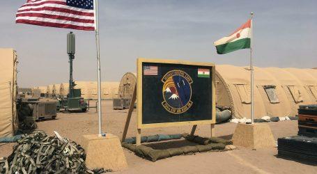 USA uvažuje o stiahnutí svojich vojakov zo Západnej Afriky