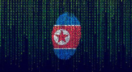 Microsoft odpojil 50 hackerských serverov zo Severnej Kórey