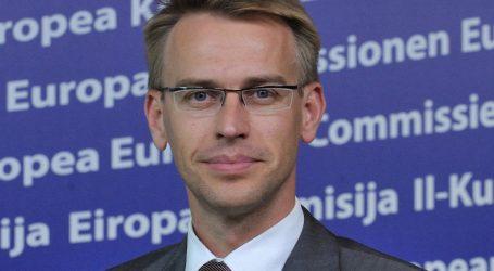Hovorcom Európskej únie pre bezpečnosť sa stal Peter Stano