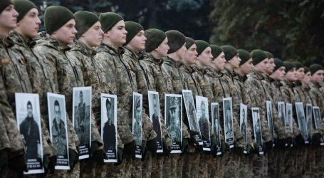 V Donbase zomrelo už 3344 civilistov, ďalších 7000 bolo zranených