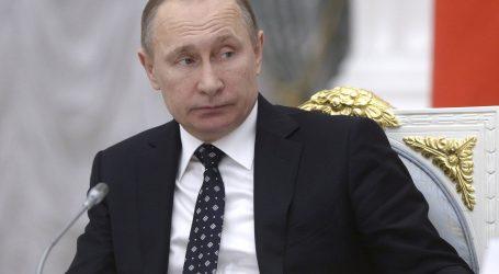 Ruská tradícia môže pokračovať: Putin večne živý, Putin večný prezident