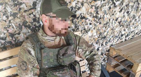 Vojenská nadácia zbiera peniaze pre desiatnika, čo prišiel v Prešove o byt