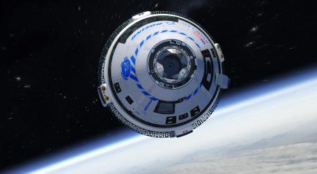 Zlý týždeň Boeingu pokračuje. Pre školácku chybu sa jeho loď nespojí s ISS