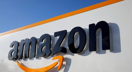 Amazon kritizuje Trumpa za sabotovanie 10 miliardovej zmluvy