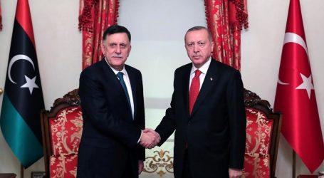 Turecko a Líbya podpísali dohodu o vojenskej spolupráci