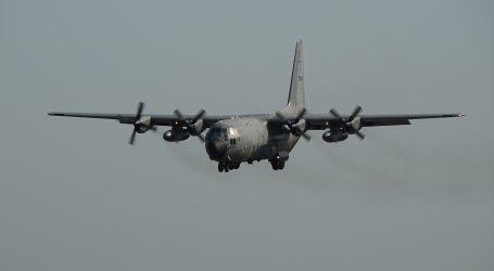 Zmizlo vojenské lietadlo s 38 pasažiermi