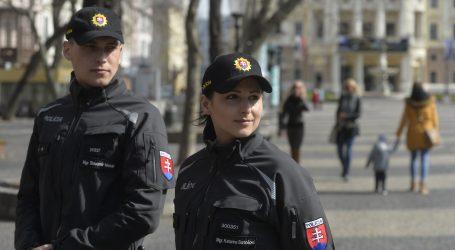 Policajti dostanú odmeny, ministerstvo vnútra tají aké