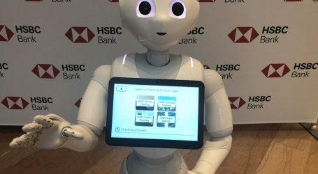 Silvestrovské správy: Keď to robotom tak trochu nevyjde