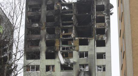 Počet obetí prešovského výbuchu plynu stúpol na sedem. Jeden človek je stále nezvestný