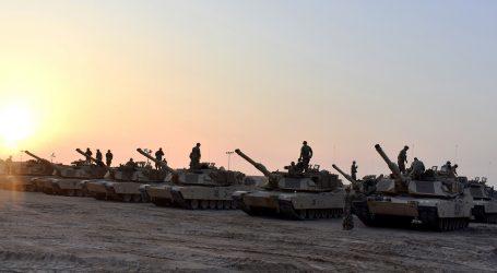 USA o odchode z Iraku nechcú diskutovať