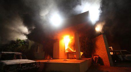 Za útok na americký konzulát v lýbijskom Benghází odsúdili druhého útočníka