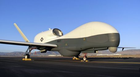 Americké bombardovanie Afganistanu dosiahlo vlani desaťročné maximum