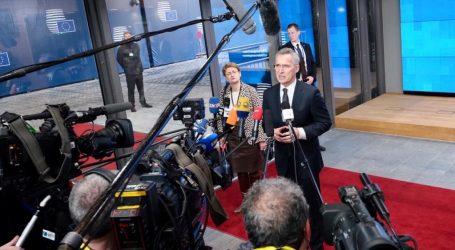 Stoltenberg: Turecký nákup S‑400 spôsobuje v NATO problém