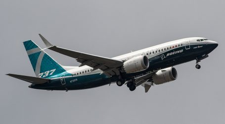 Boeing nepočká na povolenie úradov. 737 MAX sa bude vyrábať ďalej